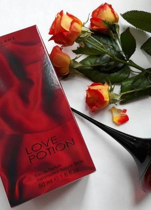 Парфюмерная Вода Love Potion код 22442