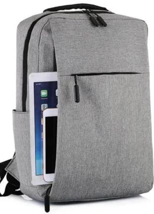 Рюкзак ALLDOCUBE для ноутбука и городского пользования
