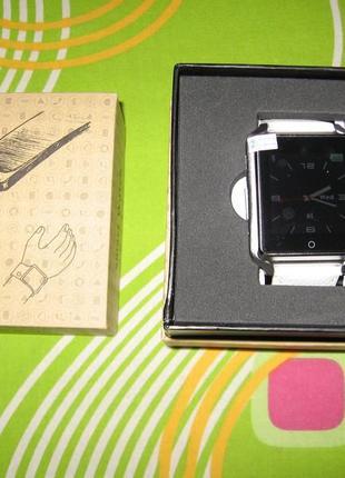 Смарт часы Bluboo Uwatch
