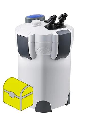 Внешний фильтр для аквариума SunSun HW-403B
