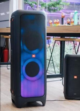 НОВИНКА! Портативная акустика,колонка JBL PartyBox 1000 /Party...