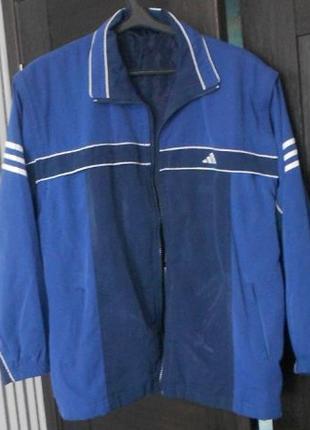 Куртка спортивная (олимпийка) Adidas