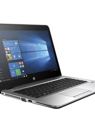 АКЦИЯ!! Тонкий! HP EliteBook 840 G1 Ультрабук 8GB ROM. МЕТАЛ SSD