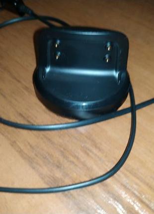 Оригинальное Зарядное устройство SAMSUNG Galaxy GearFit2 часов...
