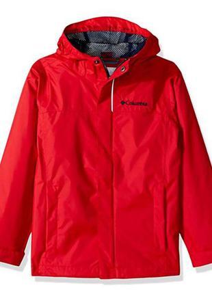 Ветровка дождевик columbia boys´ watertight jacket