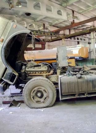 Продам тягач Супер-МАЗ 64227