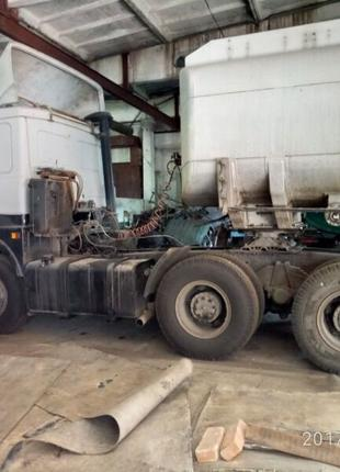 Продам Тягач Супер-МАЗ -64229