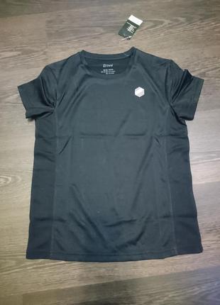 Детская спортивная футболка для мальчиков crivit.