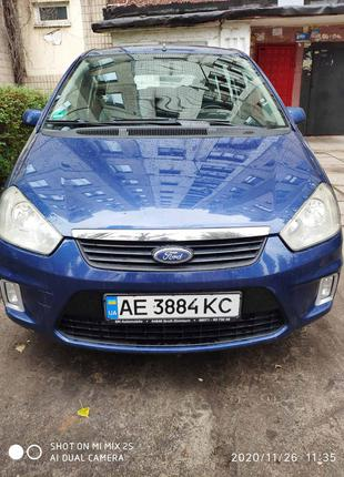 Ford C-MAX 2008г. 1.6дизель