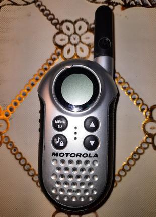 Рация Motorola T4 под ремонт 40 грн