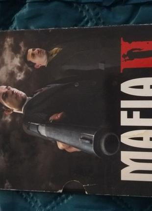 Игра на pc Mafia 2