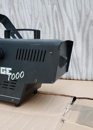 Дым машына Rage 1000