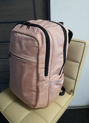 Новый городской рюкзак tigernu t-b3090b пудрового цвета