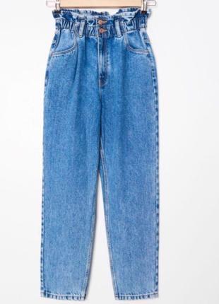 MOM джинсы 34-36 размер
