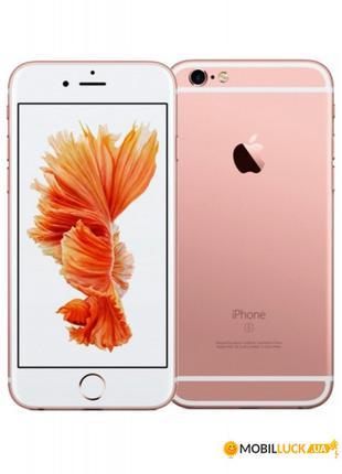 Apple IPhone 6s Plus Rose 64Gb Новый Оригинал Neverlock