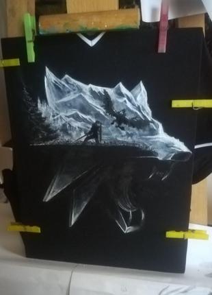 Уникальные футболки