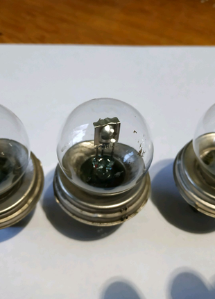 Лампочка 24 вольт