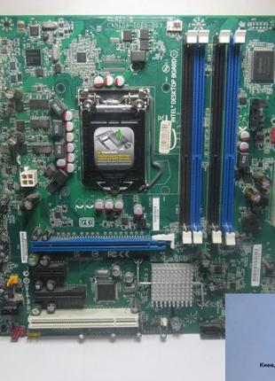 Материнская плата S1155 Intel DQ67SW