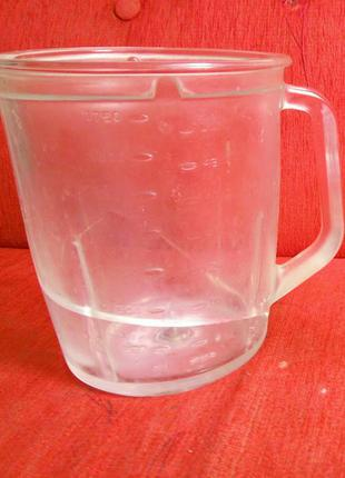 Чаша блендера для комбайн Vitek 1618