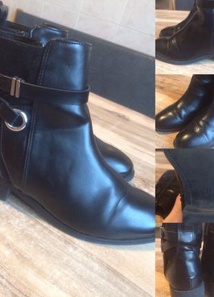 Женская обувь 36 р