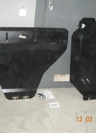 Кожух защита захисний Subaru Legacy 2010