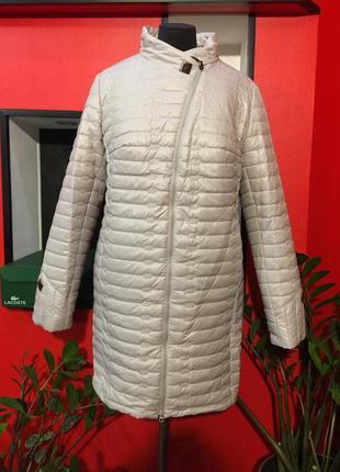 ❗️продам❗️женская модная осенняя куртка! новая! большой размер!