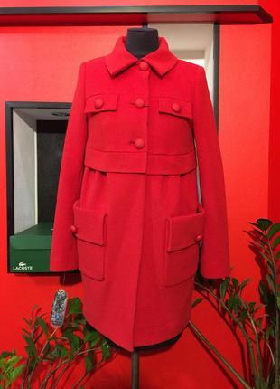 ❗️продам❗️женское оригинальное осеннее пальто, новое❗️