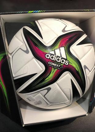 Футбольный мяч Adidas CONEXT21 Pro OMB GK3488
