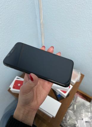 Apple IPhone 8 Plus Grey 128 Gb Новый Оригинал Neverlock