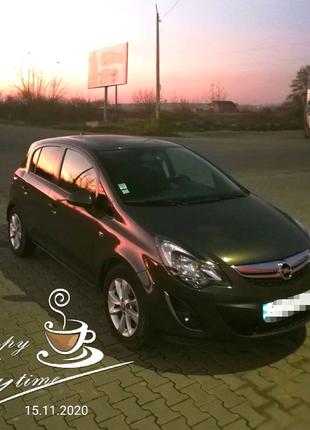 Opel Corsa D cosmo
