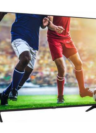 Телевизор Hisense 58A7100F 58 Дюймов Новый 4К Smart Wi-Fi Android