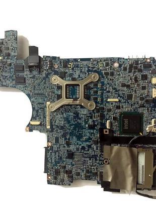 Материнская плата ноутбуков Dell Latitude E6400. JBL01 LA-3805p