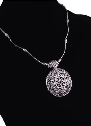 Ожерелье колье антика