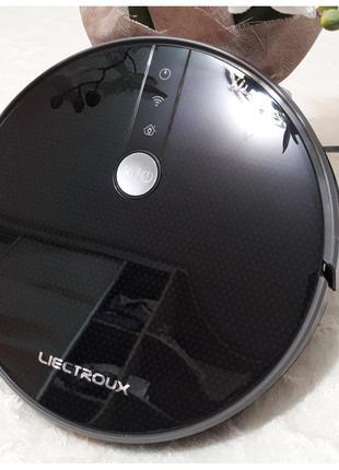 Робот-пылесос Liectroux C30B Smart App WI-FI + подарки!