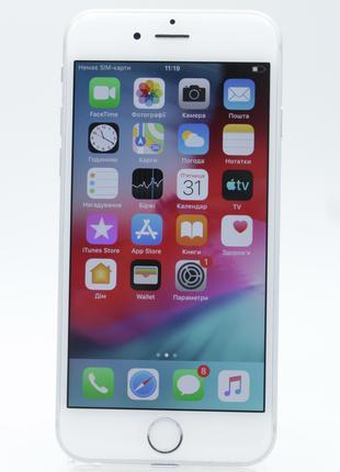 Apple iPhone 6 16GB Silver Neverlock (98807)