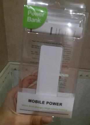 Power Bank, повер банк