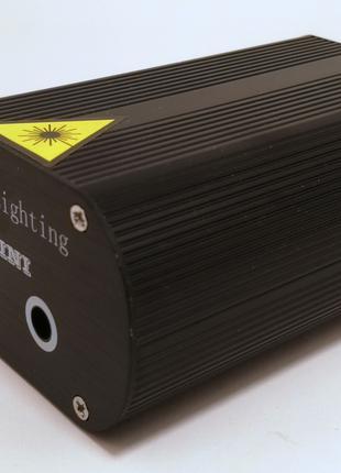 Сделай праздник! 2-х цветная мини лазерная установка 22L 435 грн.
