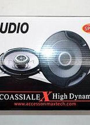 Автомобильная акустика, колонки ProAudio PR-1642 (400 Вт)