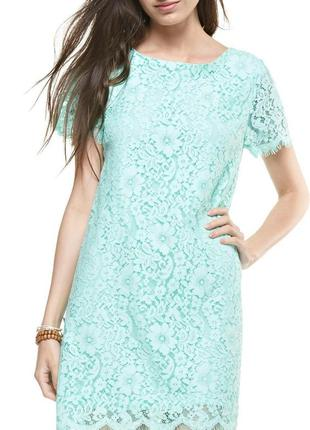 Кружевное вечернее платье  от charlotte gold