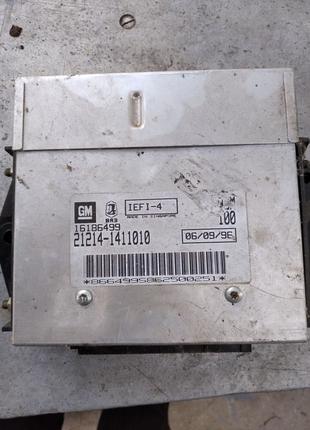 Блок управления двигателем на ВАЗ