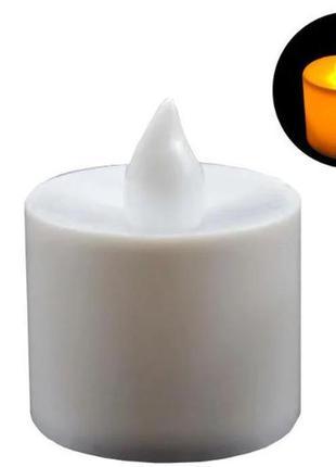 Светодиодные Свечи Набор 24 Штуки