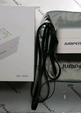 Пульсоксиметр Jumper