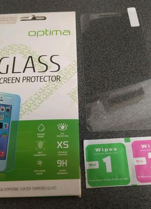 Защитное стекло Xiaomi Redmi Note 5A/ Note 5A Prime/ Redmi Y1