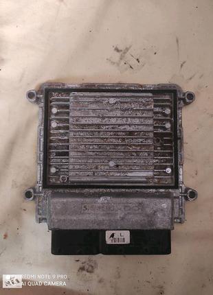 3910125110 Вживаний блок управління двигуном для Kia Magentis 200