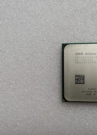 AMD Athlon II X4 740 3.2GHz/4MB s.FM2/FM2+ socket Процессор