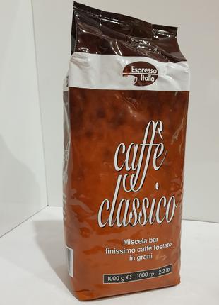Кофе зерновой 1 кг Джимока Espresso Italia Caffe Classico