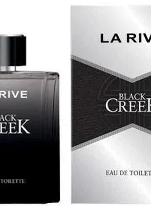 Туалетная вода для мужчин La Rive Black Creek 100 мл