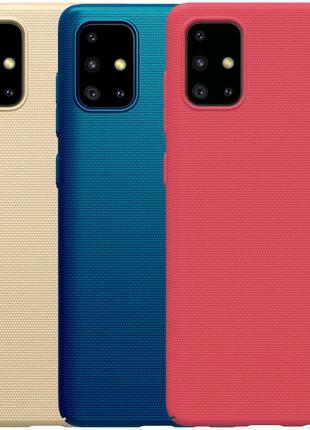 Чехол Nillkin Matte для Samsung Galaxy A71