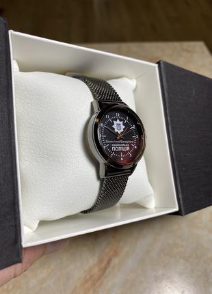 Женские наручные часы QB-03 802 Национальная полиция