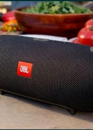JBL Xtreme Black Bluetooth блютуз колонка  Портативная акустика